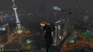 Splinter Cell: Double Agent - 05 - Shanghai Night
