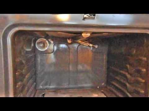 Gas Oven Won 39 T Heat How To Repair Part 1 Of 2 Troubleshoot YouTube