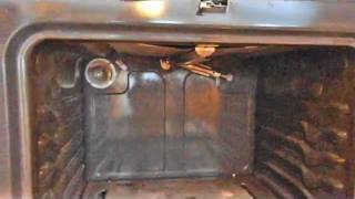 Gas Oven Won't Heat - How to Repair (Part 1 of 2), Troubleshoot
