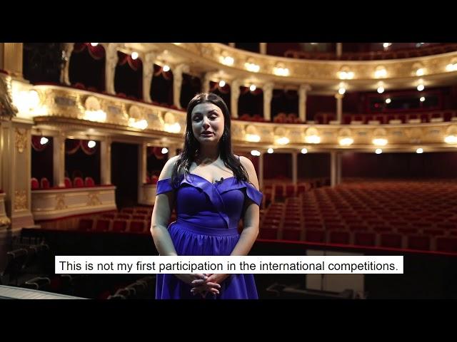 Інтерв'ю з учасниками І туру / Interviews with participants of the 1st round