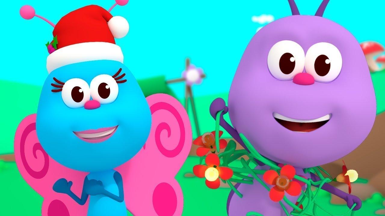 ¡A Celebrar Navidad con Bichikids!