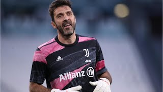 Buffon dice addio alla Juve, i tifosi bianconeri su Twitter: