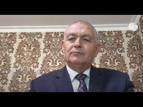 Фахраддин Пашаев: 'Если