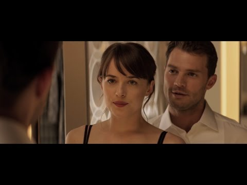 Fifty Shades Darker In REAL LIFE...