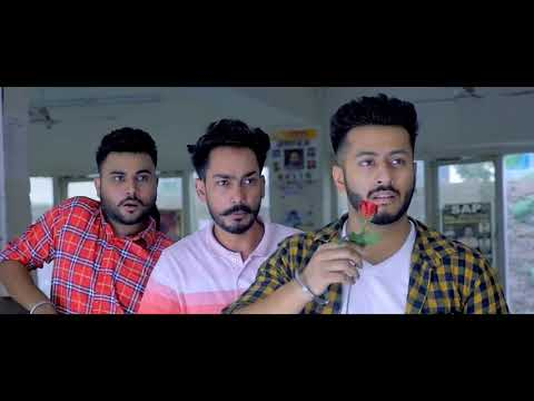 NEW PUNJABI FRIENDS GROUP SONG