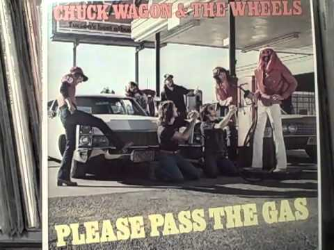 Chuck Wagon and the Wheels - The Gas Song (Let's drop the neutron)