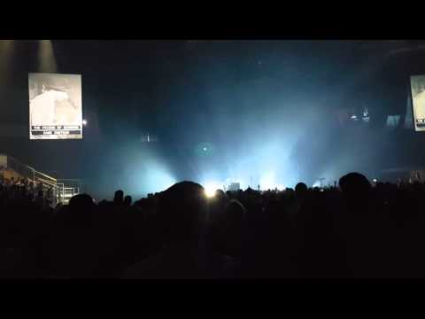 Hillsong united Here Now live Austin tx