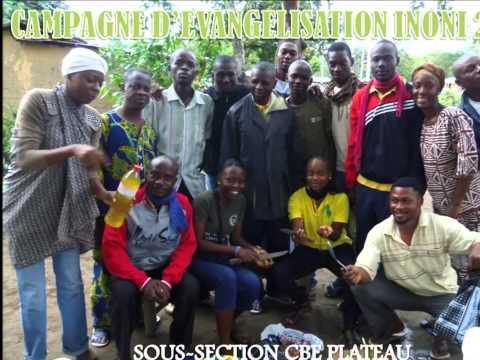 Le Mdley de la s/s C.B.E Brazzaville 2