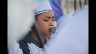 Tadabbur Alam & Taman Dolan Bersholawat bersama Majlis Syubbanul Muslimin