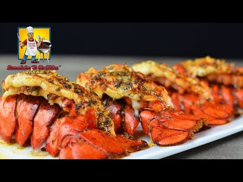 How long to cook 3 oz lobster tails in oven