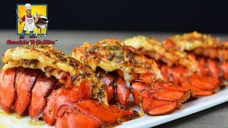 Lobster Tail | Lobster Tail Recipes