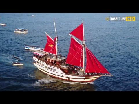 5-fakta-unik-kapal-pinisi,-sang-legenda-maritim-indonesia