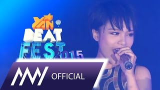vu thao my - say  yan beatfest 2015