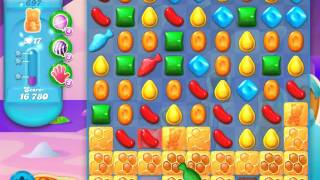 Candy Crush Soda Saga Level 697 (3 Stars)