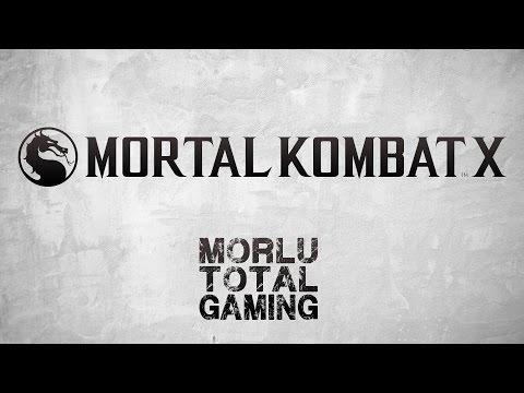MORTAL KOMBAT X - FATALITY A MEZZANOTTE - MORLU TOTAL GAMING