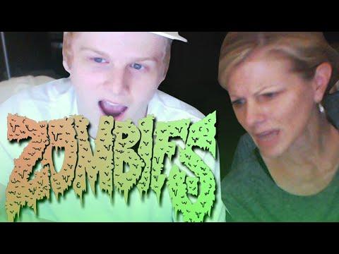 Mom reacts to Flatbush Zombies @FlatbushZombies