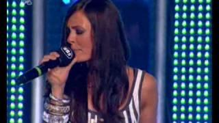 ΚΑΤΕΡΙΝΑ ΑΥΓΟΥΣΤΑΚΗ & Gregoire  ΕΣΥ + ΕΓΩ ( TOI +MOI ) Mad Video Music Awards 2010