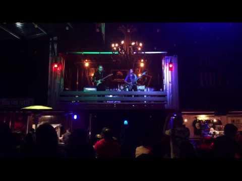 """TANGERINE – """"The Ocean"""" (Led Zeppelin cover) – Black Dog House, Querétaro, México, 29/07/17"""