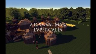 Lupercalia -  Festival - Latin - Minecraft