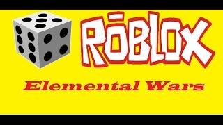 Roblox | Elemental Wars | Dice magic code