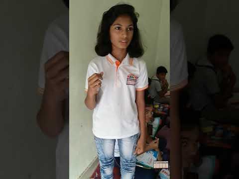 Chanakya Abacus Student, Aarti Miss, Sneha Sanjay Hambire 2