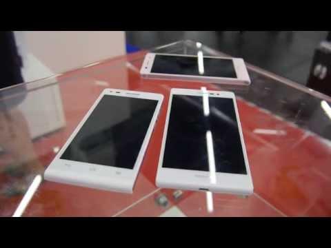 Huawei Ascend P7 vs P7 Mini összehasonlító videó | Tech2.hu