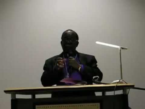 Bishop Senyonjo of Uganda  The Gay and Lesbian Human Rights Struggle in Africa 360p'