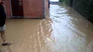 inondation maing