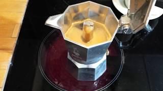 ☕evde Moka Pot Ile Kahve Yapabilme/ Espresso Nasıl Yapılır?neden Dışarda Içeyim,