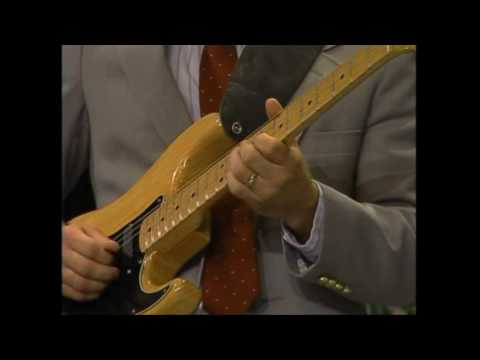 JIMMY SWAGGART - HE GREW THE TREE - PITSBURGH   08  22  1986 - HD