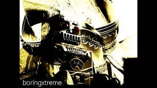 Downtempo Guitar/Piano - Lament of the Cyborg Desperado