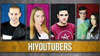 STUUTV OLCIIAK MACIECIOSZKI cz.1 #HIYOUTUBERS