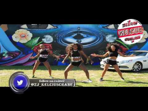 WORLD FETE RIDDIM (intro promo video mix) - Zj kelcius