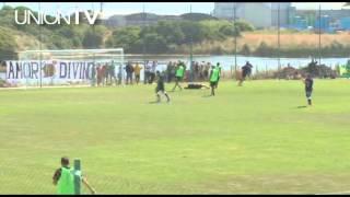 » Video: Goles amistoso - Aldosivi 2-3 Unión