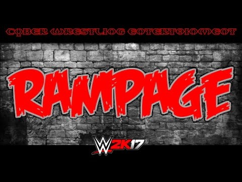 CWE: Rampage [1/16/17]