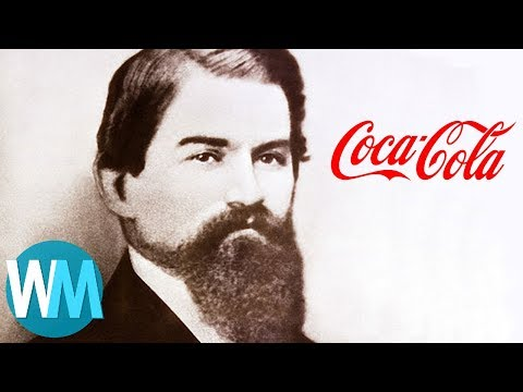 See the Top 5 Inventions and Discoveries Made by People Who Were Under the Influence!
