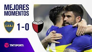 TRIUNFAZO DEL XENEIZE 🔥 Boca Juniors vs Colón SF (1-0) | Fecha 13 - Torneo de la Liga 2021