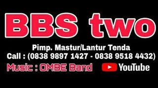 Gambar cover BBS Two Lilin Putih - Desta SS feat OMBE Band