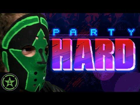 4K Play - Party Hard: Miami Party