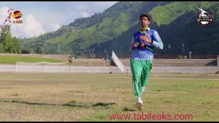 Salman Irshad.. Future Prospect of Pak Cricket