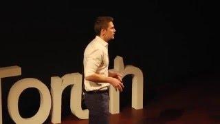 Sztuka prezentacji | Kamil Kozieł | TEDxToruń