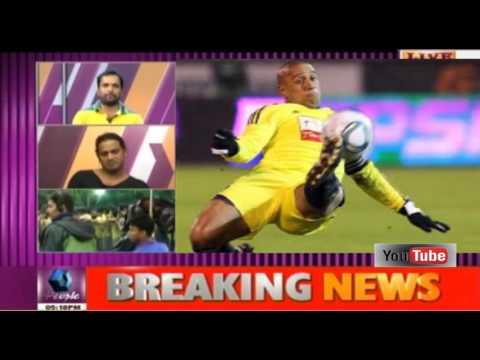 Will Kochi Blasters Beat Delhi Dynamos?