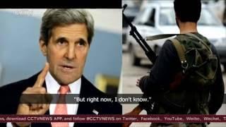 Аудиозапись переговоров Керри с сирийской оппозицией об устранении Асада. Русский перевод.