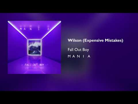 Wilson (Expensive Mistakes)