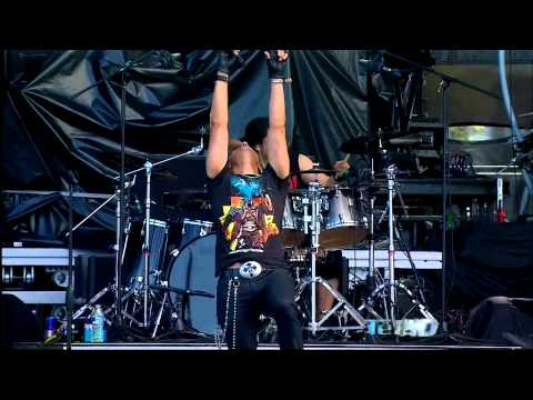 Agora - Hell And Heaven Metal Fest 2014 HD