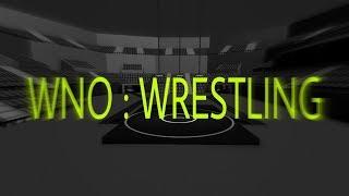 Roblox Wrestling : WNO : Season 6 (GIVEAWAY! CHECK DESCRIPTION)