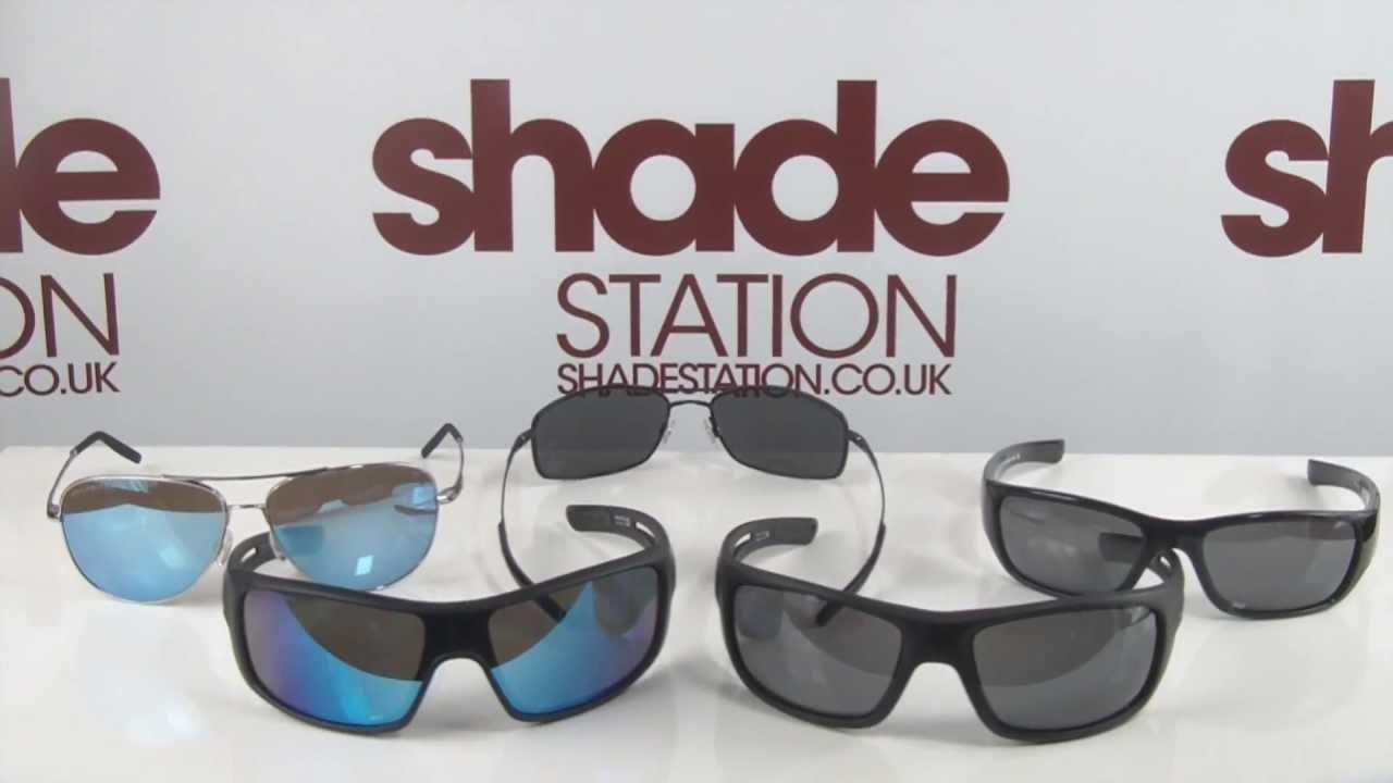 77bc6e71f5b Revo Sunglasses Video Product Overview