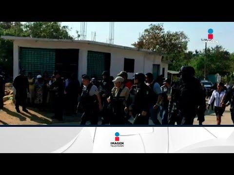 La violencia no para en Guerrero, ahora balacera en Acapulco | Noticias con Francisco Zea