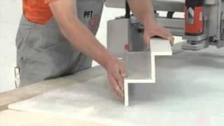 PFT Boardmaster XL: The Revolution in drywall construction