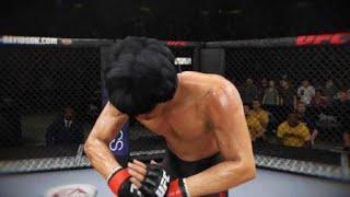 Funny K.O. EA SPORTS™ UFC® 3 #3